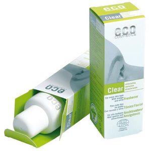 Ansiktsvatten 100ml – Eco Cosmetics