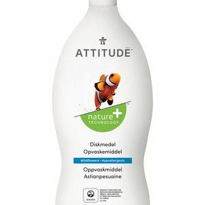 Diskmedel Wildflower 700ml – Attitude