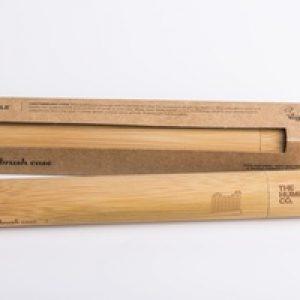 Tandborstfodral bambu – Humble Brush