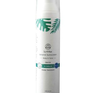Solkräm Body SPF30 100ml – Suntribe